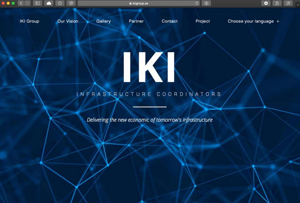 ikigroup.se