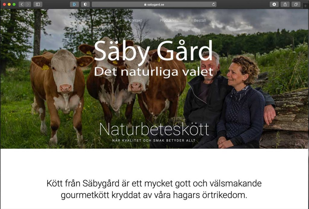 sabygard
